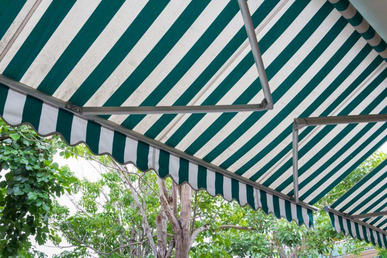 awnings Malmesbury Wiltshire 3